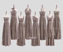 convertible bridesmaid dresses chiffon bridesmaid dresses