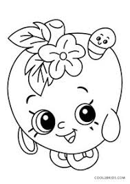 Free download 37 best quality shopkins coloring pages shoppies at getdrawings. Free Printable Shopkins Coloring Pages For Kids
