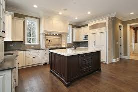 Kitchen  Outstanding Contemporary Kitchen Remodel With - Kitchen island remodel