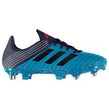 adidas malice sg rugby boots mens 9ri499 black blue rugby boots the most popular