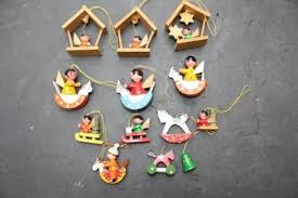German Christmas Decorations Wooden German Wooden Christmas Tree Ornaments  Woodworking Diy Project