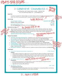 revamping your resume, redoing your resume, stylish resume, design resume