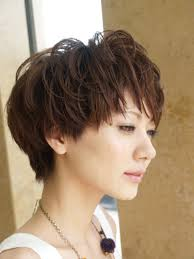 Short Hairstyles Have Become Very Popular Among Celebrities One