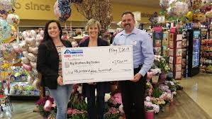 Big Brothers Big Sisters receives a $1,500 grant - Paso Robles Daily News