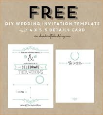 Download Free Wedding Invitation Templates For Word Wedding Invitation Templates Free Download Songwol A24bc24f24 16