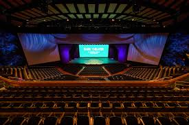 park theater at monte carlo resort and
