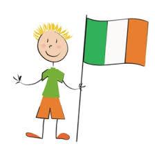 Bildergebnis für Irland Flagge