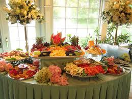 Wedding Food Tables Image Detail For Buonanno John Giblin Shadowbrook Hurricane