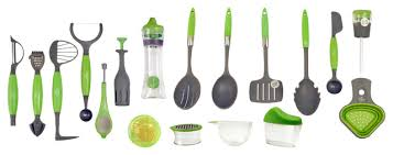 Modern Kitchen Utensils