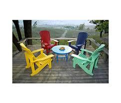 cr plastic adirondack chairs