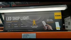 Costco Koda 46 In Indoor Outdoor Led Shop Light 34