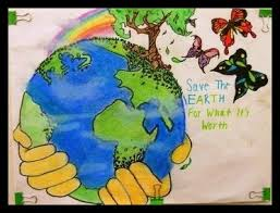 Chart On Make A Chart On Save Earth Social Science Land Soil