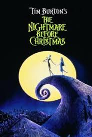 The Nightmare Before Christmas (1993) full movie