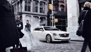 2018 cadillac that drives itself. simple 2018 selfdriving tech on the 2018 cadillac ct6 sounds awfully sweet throughout cadillac that drives itself