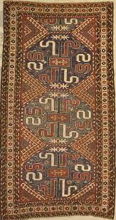 antique caucasian rug santa barbara design center