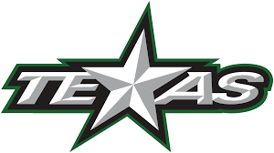 Logos With Stars File Texas Stars Logo Svg Wikipedia