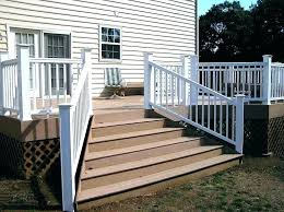 prefab outdoor wood stairs tasty deck steps likable fab fireplaces ready made blinds stair stringers indoor