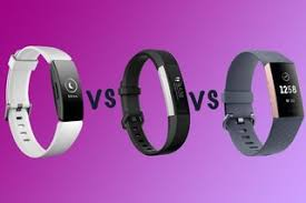 Fitbit Charge Hr Vs Fitbit Charge 2 Comparison Chart Fitbit Inspire Hr Vs Alta Vs Charge 3 Whats The Difference