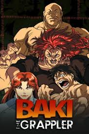 As per the request of yaziro chan we are sharing yujiro hanma wallpapers, a character known for his courage and pure muscle strength. 1 Baki The Grappler Hd Wallpapers Background Images Wallpaper Abyss