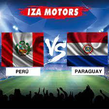 Iza Motors - ¡𝐀𝐃𝐈𝐕𝐈𝐍𝐀 𝐘 𝐆𝐀𝐍𝐀! ✓Comenta tu pronóstico del  partido PERÚ vs PARAGUAY en este post: COMPARTE, dale LIKE y usa los  hashtags #IzaMotorsTepremia ✓Serán un total de 50 GANADORES! ✓20