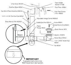 bathtub drain kit installation bath tub drain how to install a tub drain view diagrams of bathtub drain kit installation