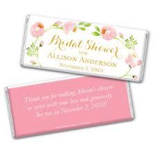 chocolate bar wrappers wedding bridal shower chocolate bar wrappers only