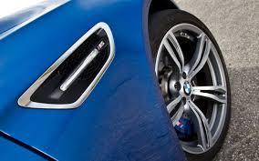2013 BMW M5 First Test - Motor Trend
