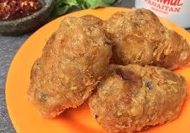 Demikianlah resep perkedel kentang kukus maupun cara membuat perkedel kentang kukus yang praktis dan mudah untuk dicoba di rumah untuk sajian keluarga tercinta, dan semoga bermanfaat ya. 5 Cara Membuat Perkedel Kentang Rasanya Legit Ditambah Isian Mozarela Dan Daging