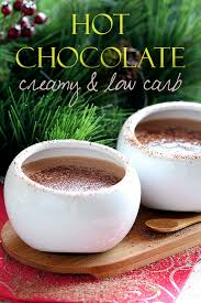 Calories In Vending Machine Hot Chocolate Gorgeous How To Make Low Carb Hot Chocolate