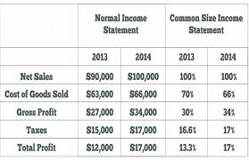 Components Of Income Statement Inspiration Understanding The Income Statement