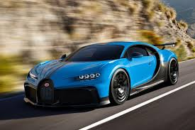 That's why bugatti newport beach has joined a family of european sports car dealerships that also offer lamborghini, mclaren, and koenigsegg. Bugatti Chiron Pur Sport Is Lighter Sportier And Able To Drift Roadshow