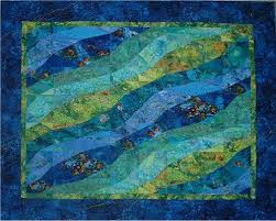 Find This Pin And More On Ocean Quilts Ocean Themed Quilts Beach ... & Find This Pin And More On Ocean Quilts Ocean Themed Quilts Beach Themed  Quilts Patterns Beach Adamdwight.com