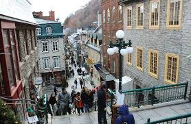 photo essay christmas in old quebec justin plus lauren photo essay christmas in old quebec