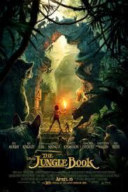 Movie Charts 2016 The Jungle Book 2016 Film Wikipedia