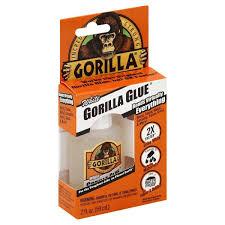 gorilla glue white