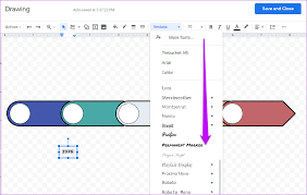 How To Make A Venn Diagram On Google Slides How To Make A Timeline On Google Docs
