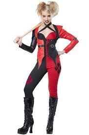 psycho jester costume
