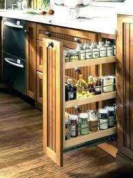kitchen cabinets drawers under cabinet storage drawer medium organizers base cor