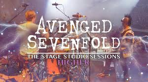 Image result for a7x higher
