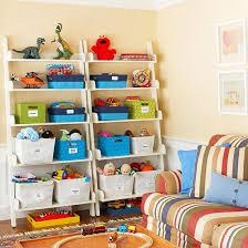 Kid Room Storage.