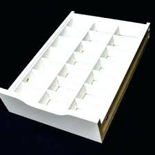 ikea drawer dividers for makeup drawer organizers ikea alex drawer makeup organizers