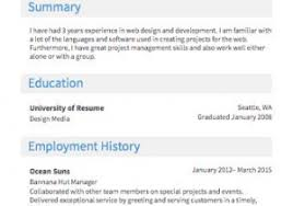 correct format of resumes resume templates com new sample resumes example resumes with