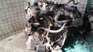 1CD 1CD-FTV Engine Toyota Previa 2003 2.0L 700EUR EIS00421114 | Used ...