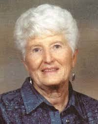 Hilda Smith   Obituary   Kingston Whig-Standard