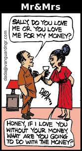 Chop My Money Part 3 For Richer For Poorer Naijahusband