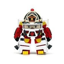 Купить <b>Silverlit</b> Robocar Poli Рой в <b>костюме</b> астронавта 83313 в ...