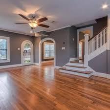photo of joe hardwood floors houston tx united states satin finish over