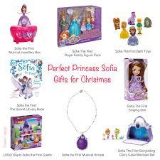 Disney Princess Sofia the First Christmas Gift Guide Dear.
