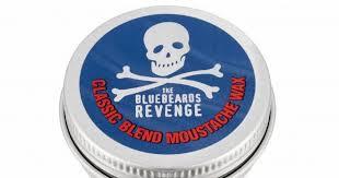 TBR The Bluebeards Revenge <b>Воск для усов с</b> пчелиным воском ...