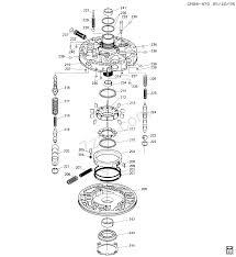 700r4 pump diagram wiring diagram completed